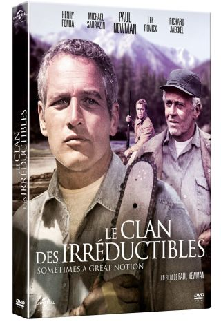 Le Clan des irréductibles = Sometimes a Great Notion