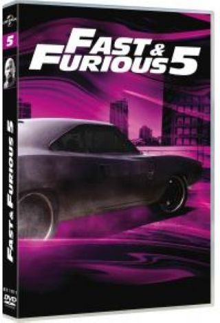 Fast and Furious 5 = Fast Five | Lin, Justin. Réalisateur