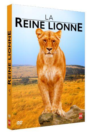 Reine lionne (La) |