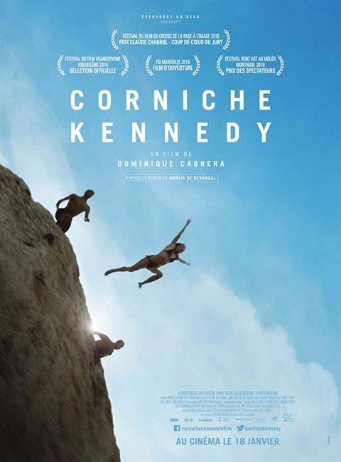 Corniche Kennedy | Cabrera, Dominique. Metteur en scène ou réalisateur
