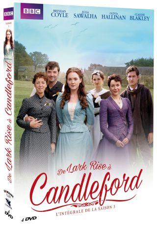 De Lark Rise à Candleford. Saison 3 = Lark Rise to Candleford |