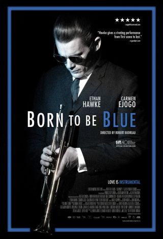 Born To Be Blue |