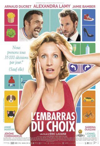 Embarras du choix (L') | Lavaine, Eric. Metteur en scène ou réalisateur