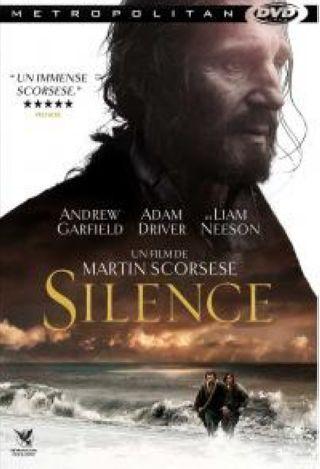 Silence | Scorsese, Martin (1942-....). Metteur en scène ou réalisateur
