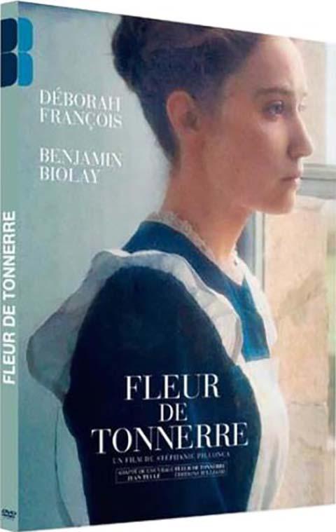 Fleur de tonnerre. DVD / Stéphanie Pillonca, réal. | Pillonca, Stéphanie. Metteur en scène ou réalisateur. Scénariste