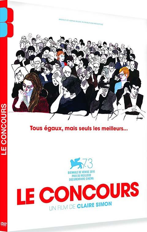 Concours (Le) | Simon, Claire. Monteur