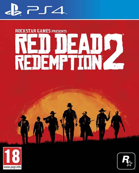 Red dead redemption II / developed by Rockstar games |