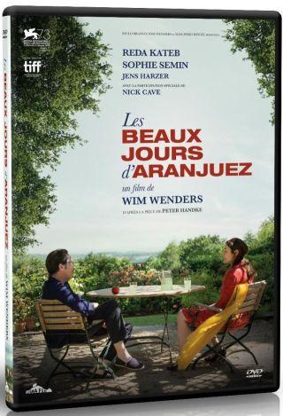 Beaux jours d'Aranjuez (Les) | Wenders, Wim. Metteur en scène ou réalisateur
