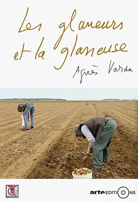 Glaneurs et la glaneuse (Les) | Varda, Agnès. Réalisateur