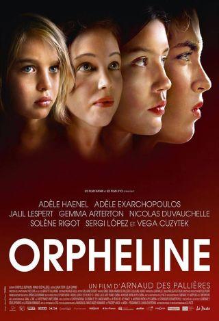 Orpheline. DVD / Arnaud des Pallières, réal. | des Pallières, Arnaud. Metteur en scène ou réalisateur. Scénariste