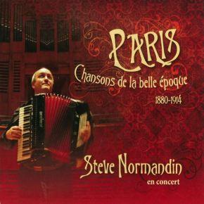 Paris Chansons de la belle époque 1880-1914