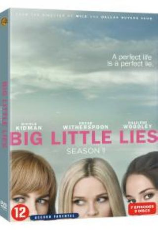 Big Little Lies. Saison 1 | Vallee, Jean-Marc. Monteur