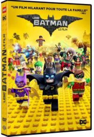 LEGO Batman : le Film |