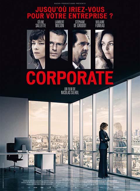 Corporate | Silhol, Nicolas. Metteur en scène ou réalisateur
