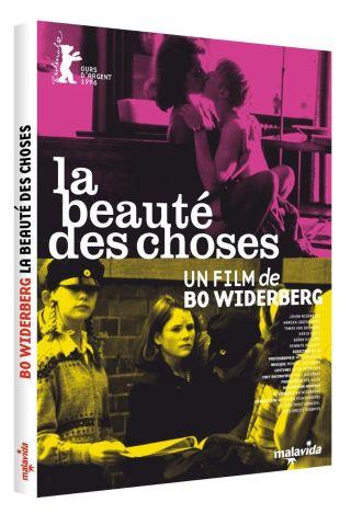 Beauté des choses (La) = Lust och fägring stor | Widerberg, Bo. Réalisateur