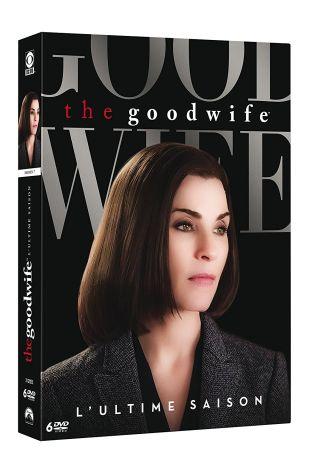 The Good Wife . Saison 7 , L'ultime saison - p::usmarcdef_174505