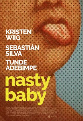 """Afficher """"Nasty Baby"""""""
