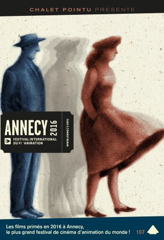 Annecy Awards 2016 : Les films d'animation primés