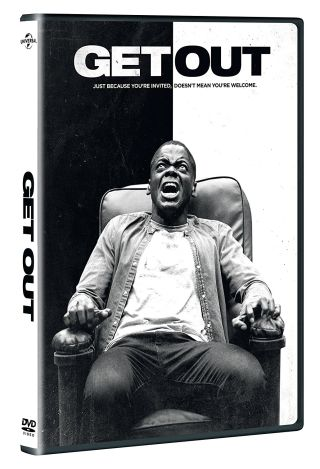 Get out |