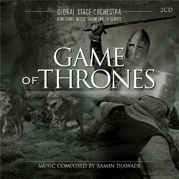 Performs music from the TV series game of thrones