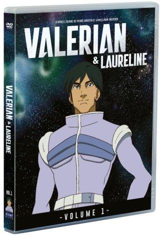 Valerian & Laureline (vol.1)