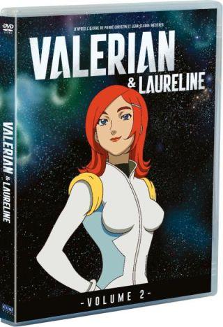 Valerian & Laureline (vol.2)