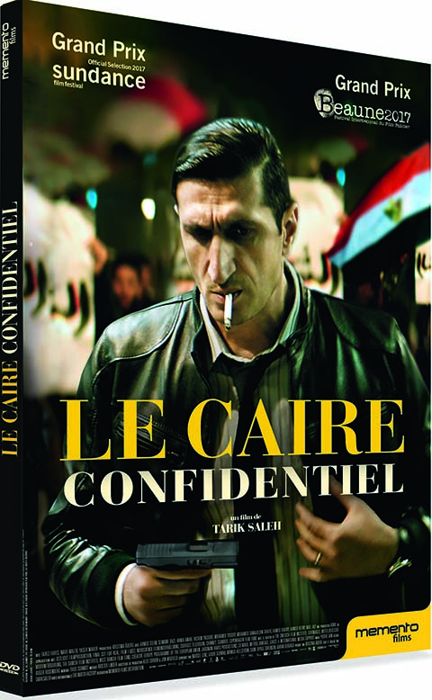 Caire Confidentiel (Le) = The Nile Hilton Incident | Saleh, Tarik. Monteur