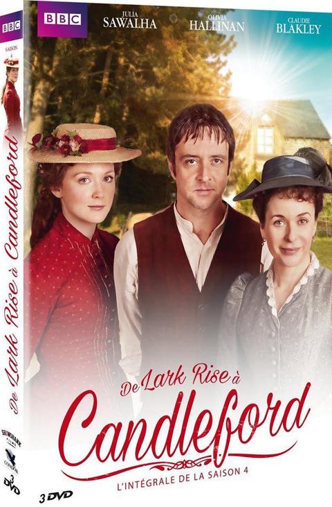 De Lark Rise à Candleford. Saison 4 = Lark Rise to Candleford | Tully, Sue. Monteur