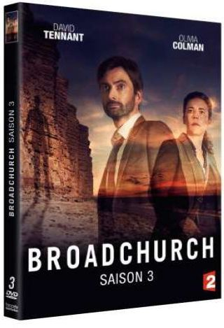 Broadchurch Saison 3