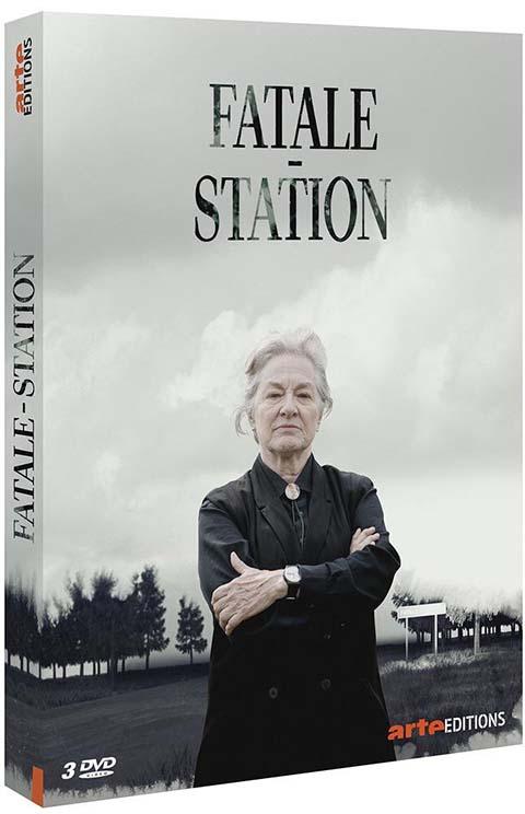 Fatale-Station / Rafaël Ouellet, réal. ; Macha Limonchik, Micheline Lanctôt, Carlo Mestroni, Claude Legault, Denis Bernard, Alexis Martin, act.  