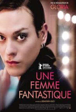 Une femme fantastique = Una Mujer Fantástica   Lelio, Sebastian. Monteur
