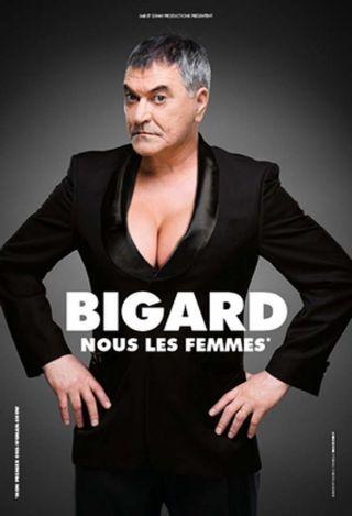 Bigard : Nous les femmes = Bigard - Nous les femmes |