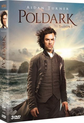 Poldark : saison 1. Saison 1 = Poldark | Horsfield, Debbie. Instigateur