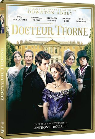 Docteur Thorne = Doctor Thorne | MacCormick, Niall. Monteur