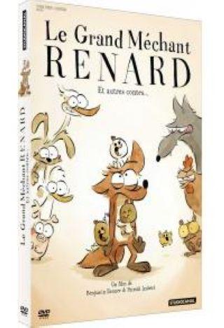 Le Grand Méchant Renard et autres contes...