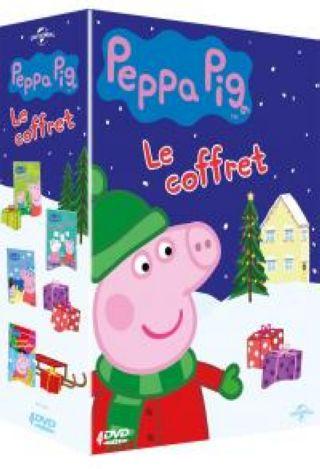 Peppa Pig : Ma meilleure amie