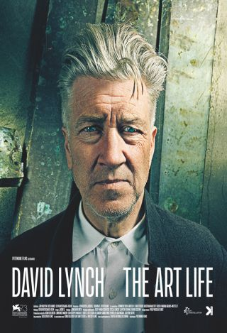 David Lynch : The Art Life | Nguyen, Jon. Monteur