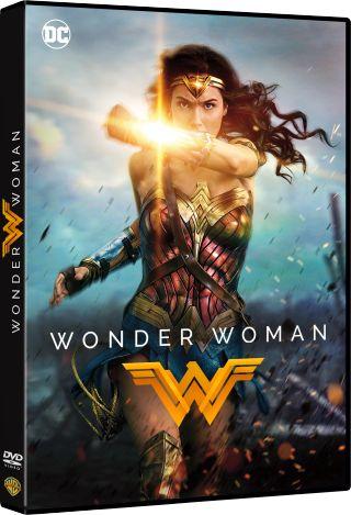 Wonder Woman |