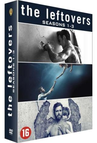 The Leftovers : 4 DVD = The Leftovers | Berg, Peter. Réalisateur