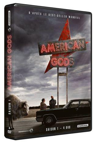 American Gods : Saison 1