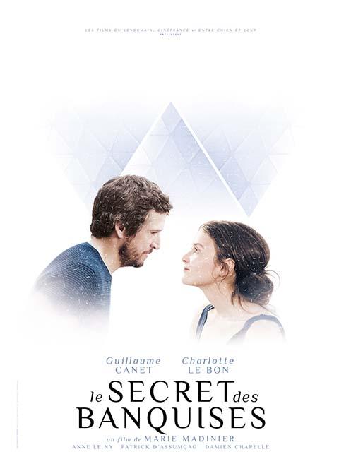 Le Secret des banquises / Film de Marie Madinier  | Madinier , Marie . Metteur en scène ou réalisateur. Scénariste