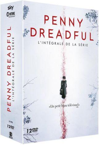 Penny Dreadful (1) : Penny Dreadful : Saison 1