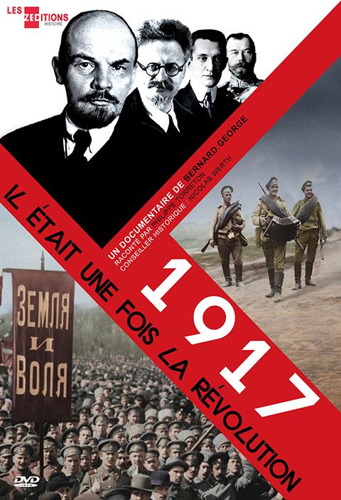 1917 : Il était une fois la révolution |
