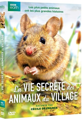 Vie secrète des animaux du village (La) |