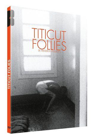 Titicut Follies   Wiseman, Frederick. Monteur