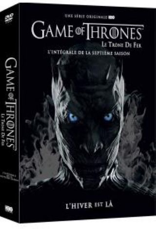 Game of Thrones : Le Trône de Fer : saison 7 = Game of Thrones | Podeswa, Jeremy. Monteur
