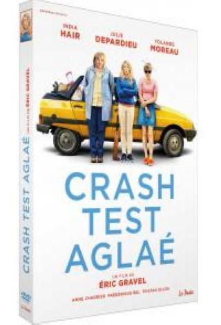 Crash test Aglaé | Gravel, Eric. Monteur