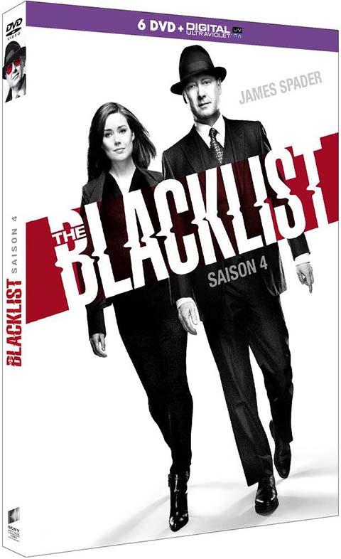 The Blacklist. Saison 4 |