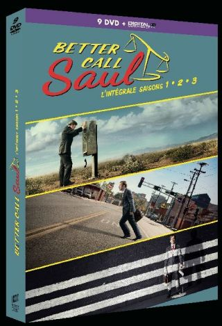 Better Call Saul : Saison 2