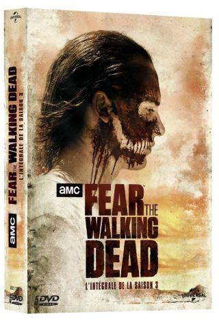 Fear the Walking Dead . Saison 3 - p::usmarcdef_175361